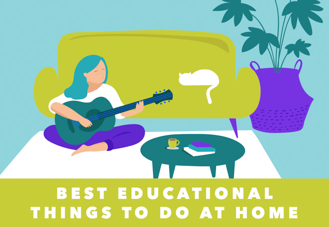 education at home