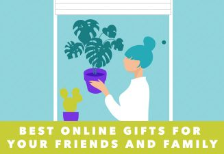 online gifts for friends