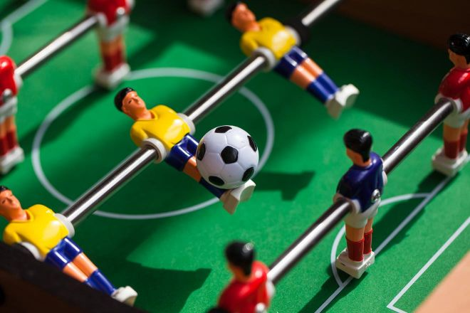 toy football