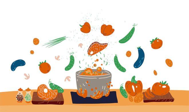 recipe food box online order food