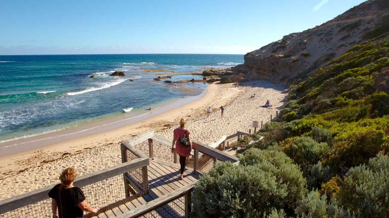 date ideas mornington peninsula - Back Beach Things to do in Mornington Peninsula