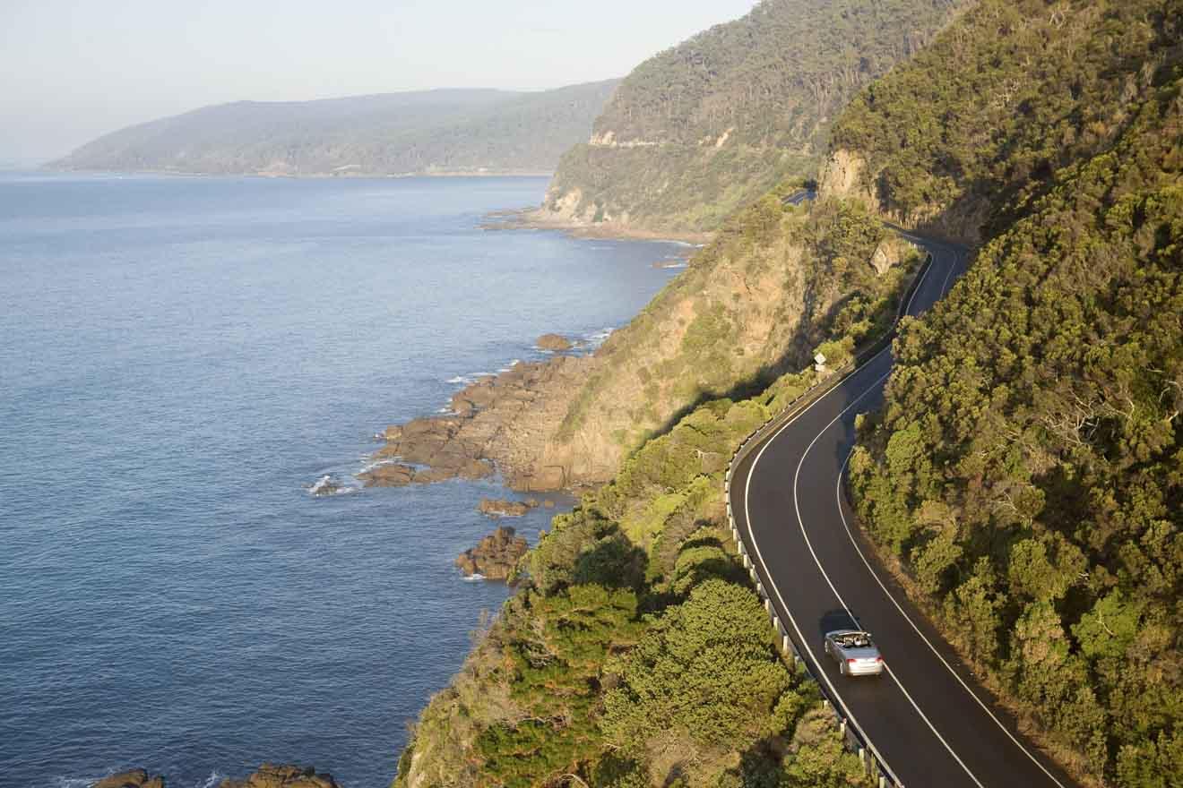 Top things to do in Beautiful Great ocean road