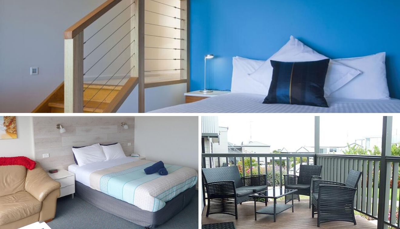 great ocean road accommodation - Great ocean road itinerary