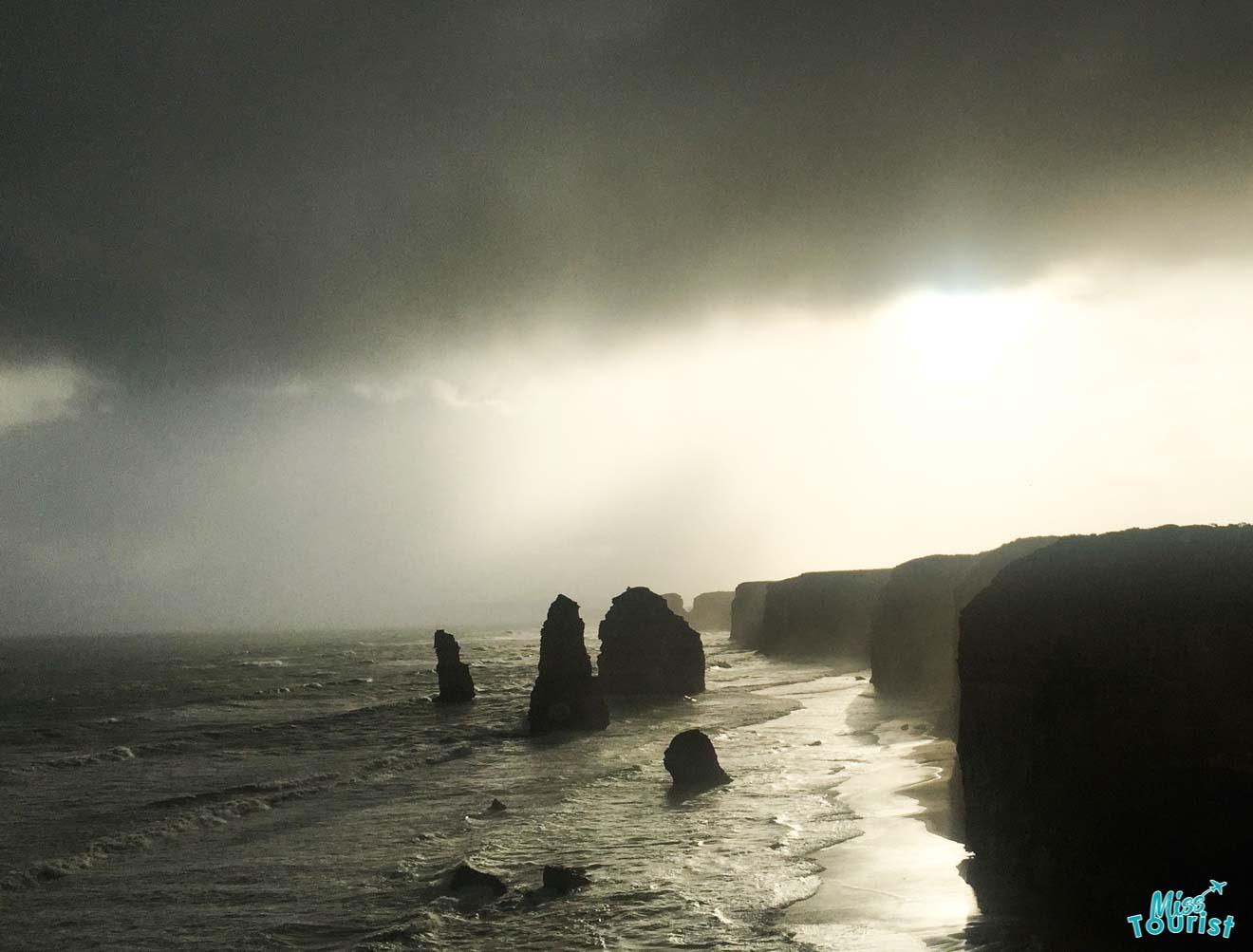 Must-stop places - Great ocean road trip