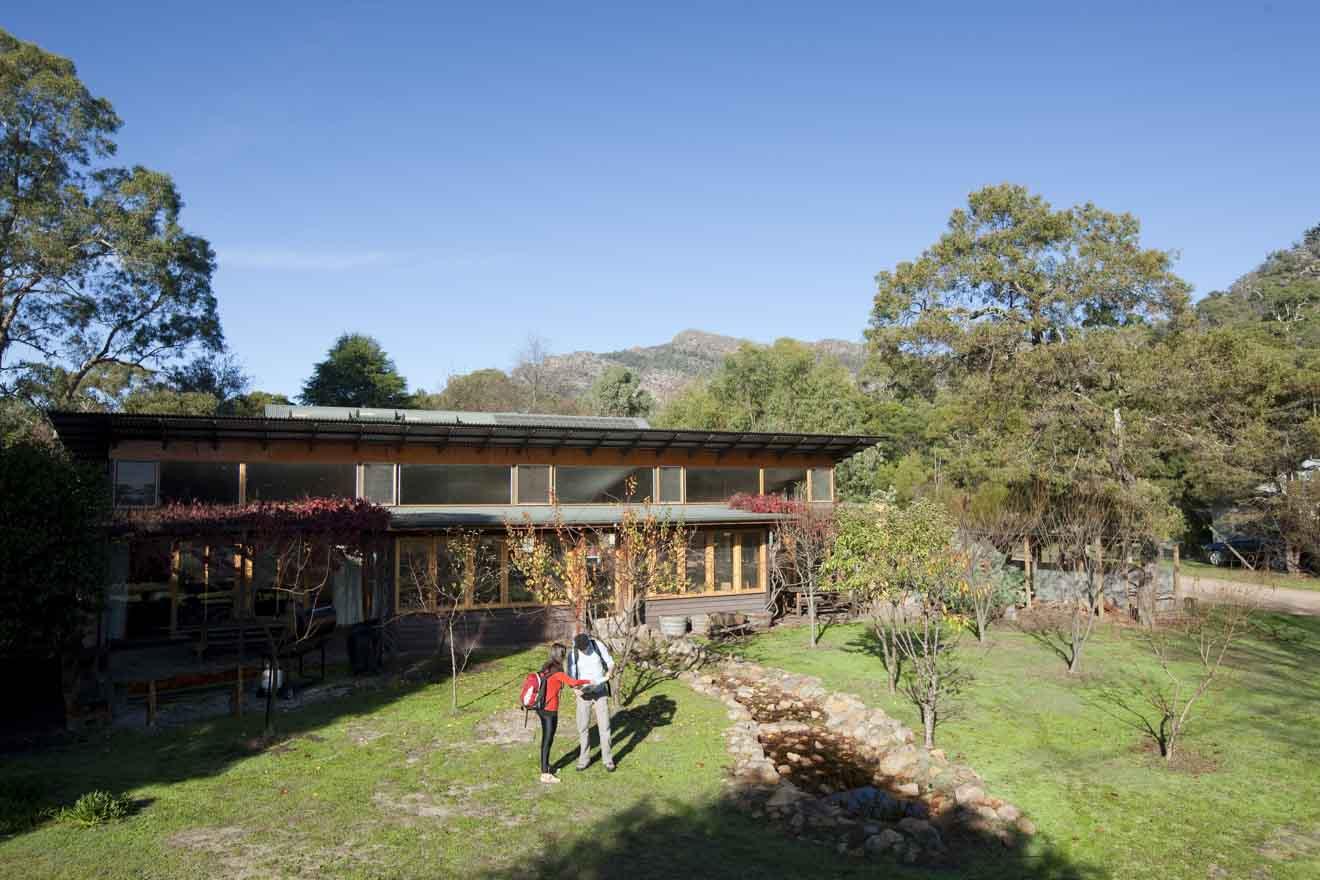 Best Trails in Grampians National Park - Hostel Grampians National Park