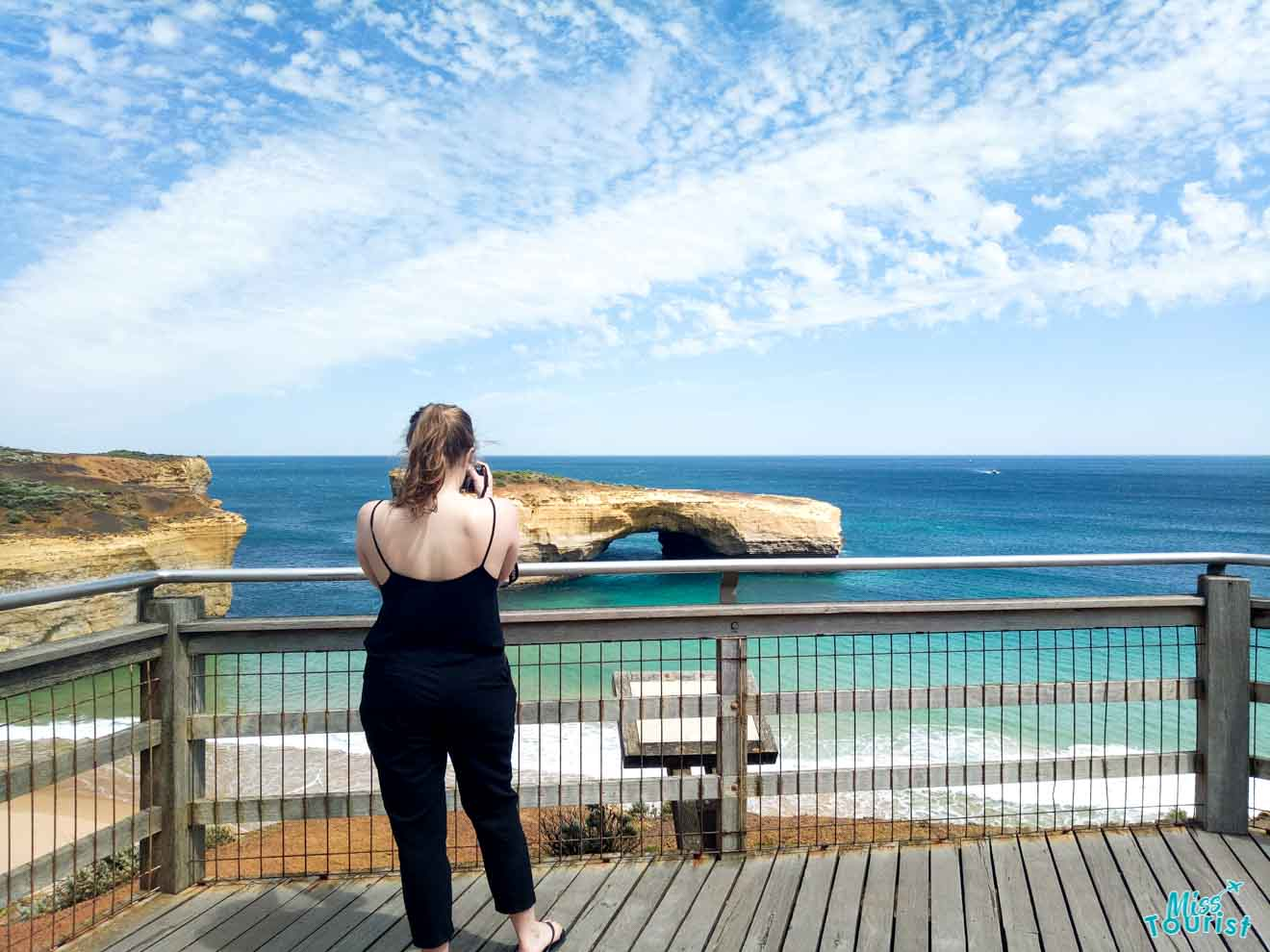 Top-Rated Tourist Attractions on Melbourne Great ocean road itinerary