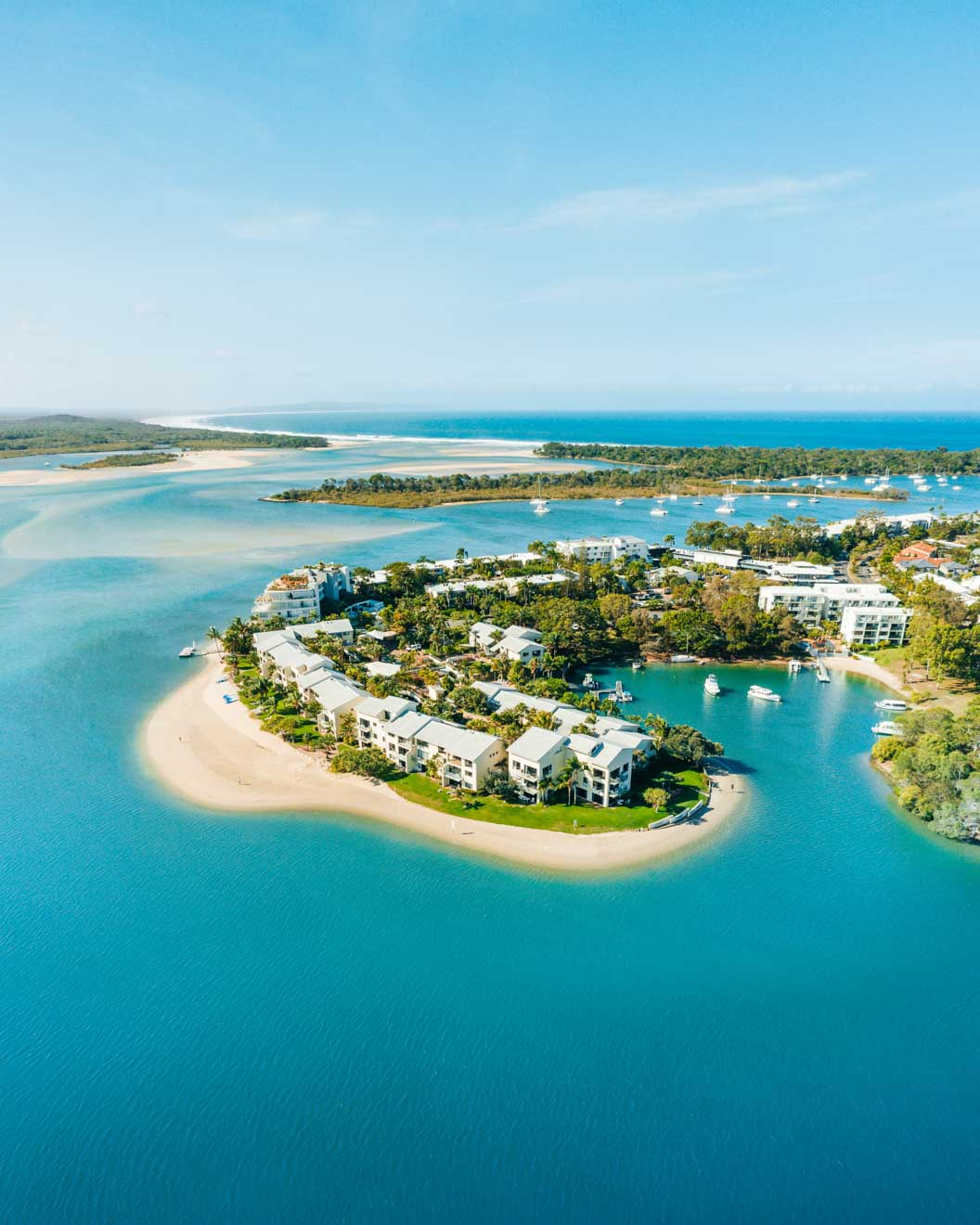noosa things to do in sunshine coast