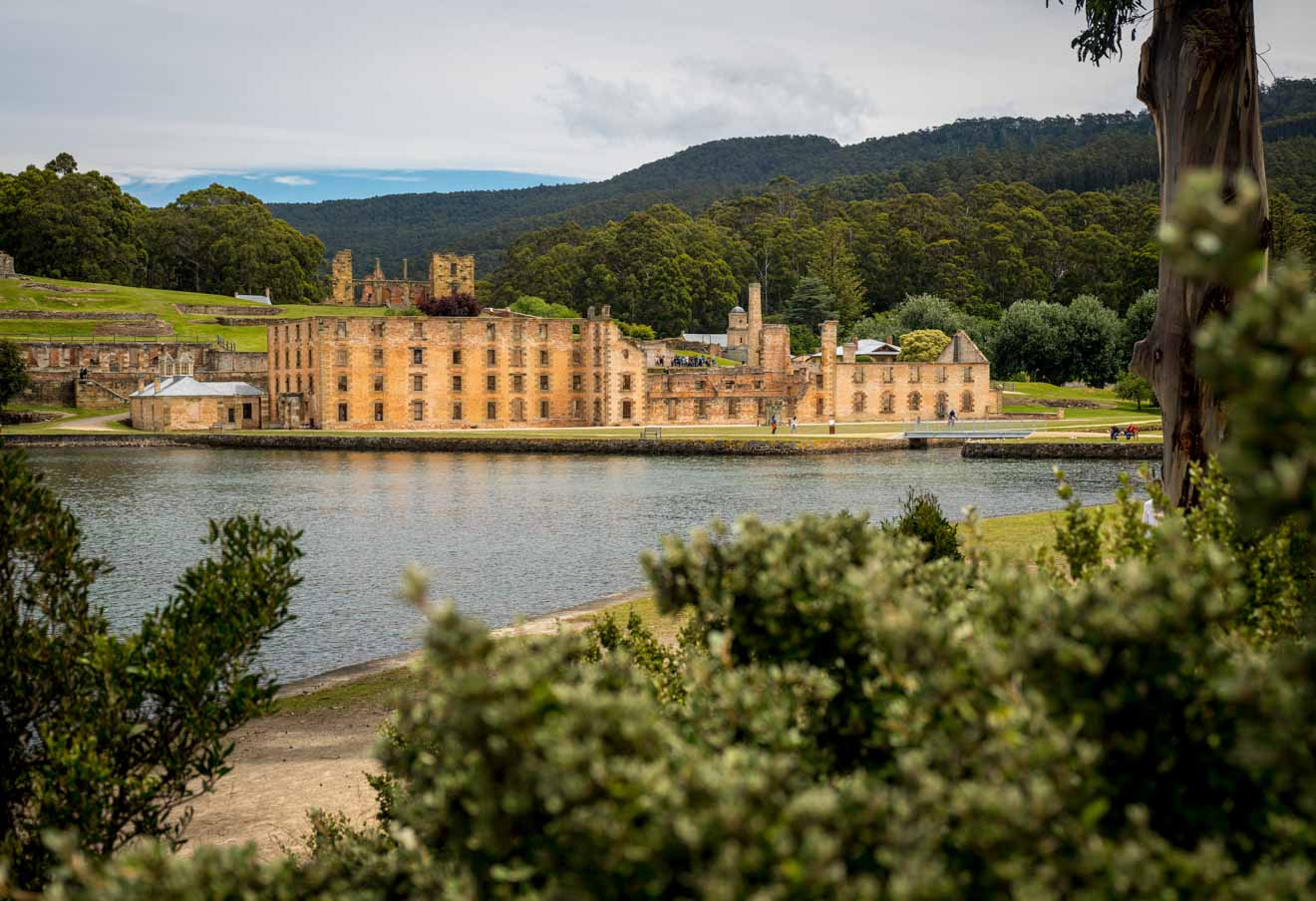 Best of Port Arthur Historic Site tasmania