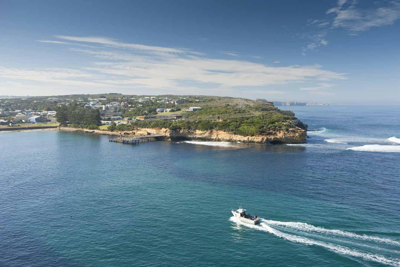 great ocean road tour - Port Campbell Great ocean road itinerary