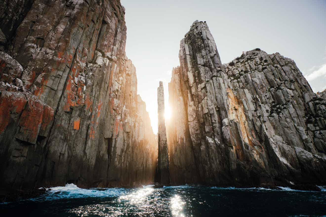 The Candlestick, Cape Hauy Things to do in Port Arthur best view