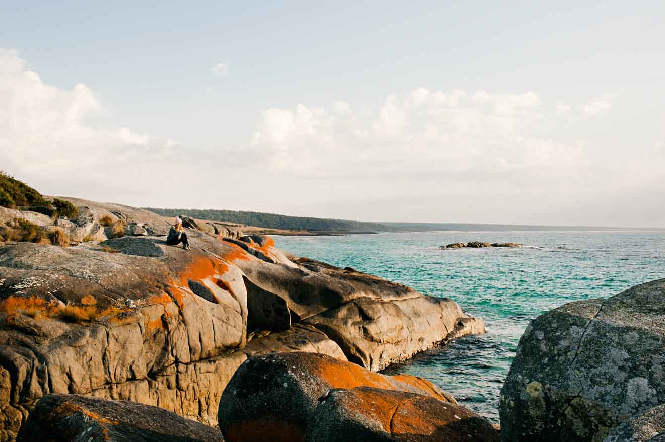 The Gardens, Bay of Fires Conservation Area Walk