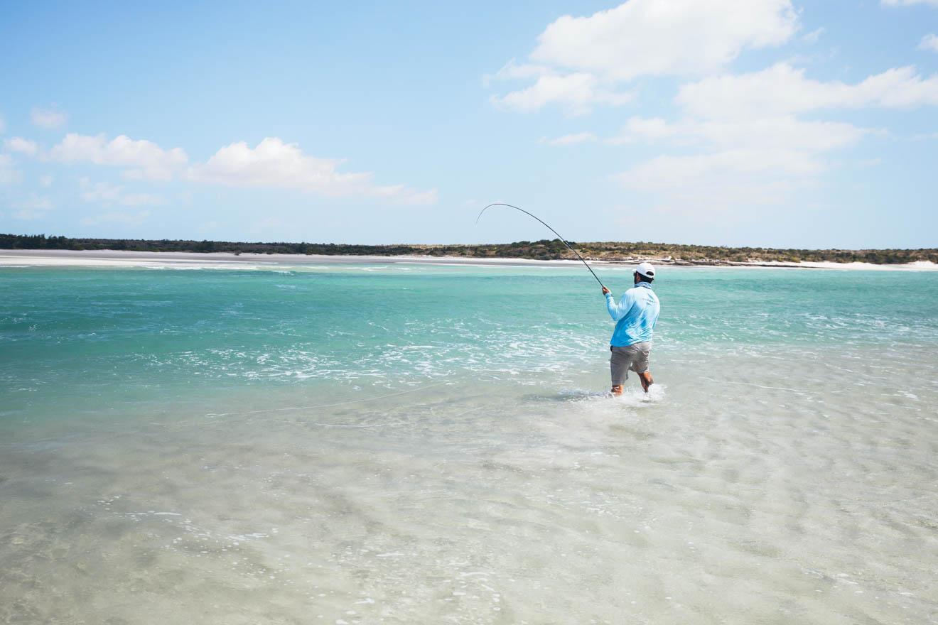 man fishing man fishing