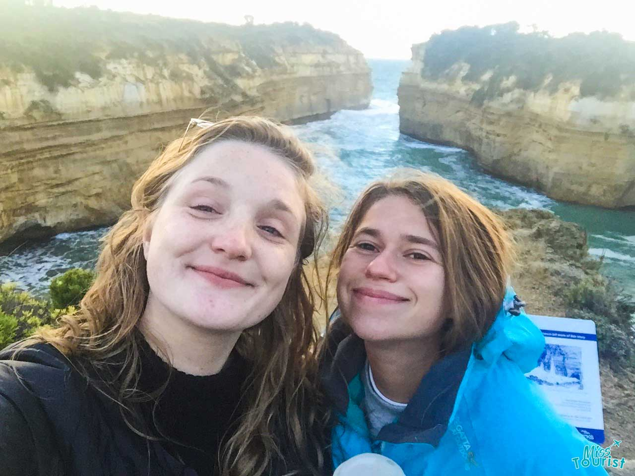 Things to do with friends Great ocean road itinerary