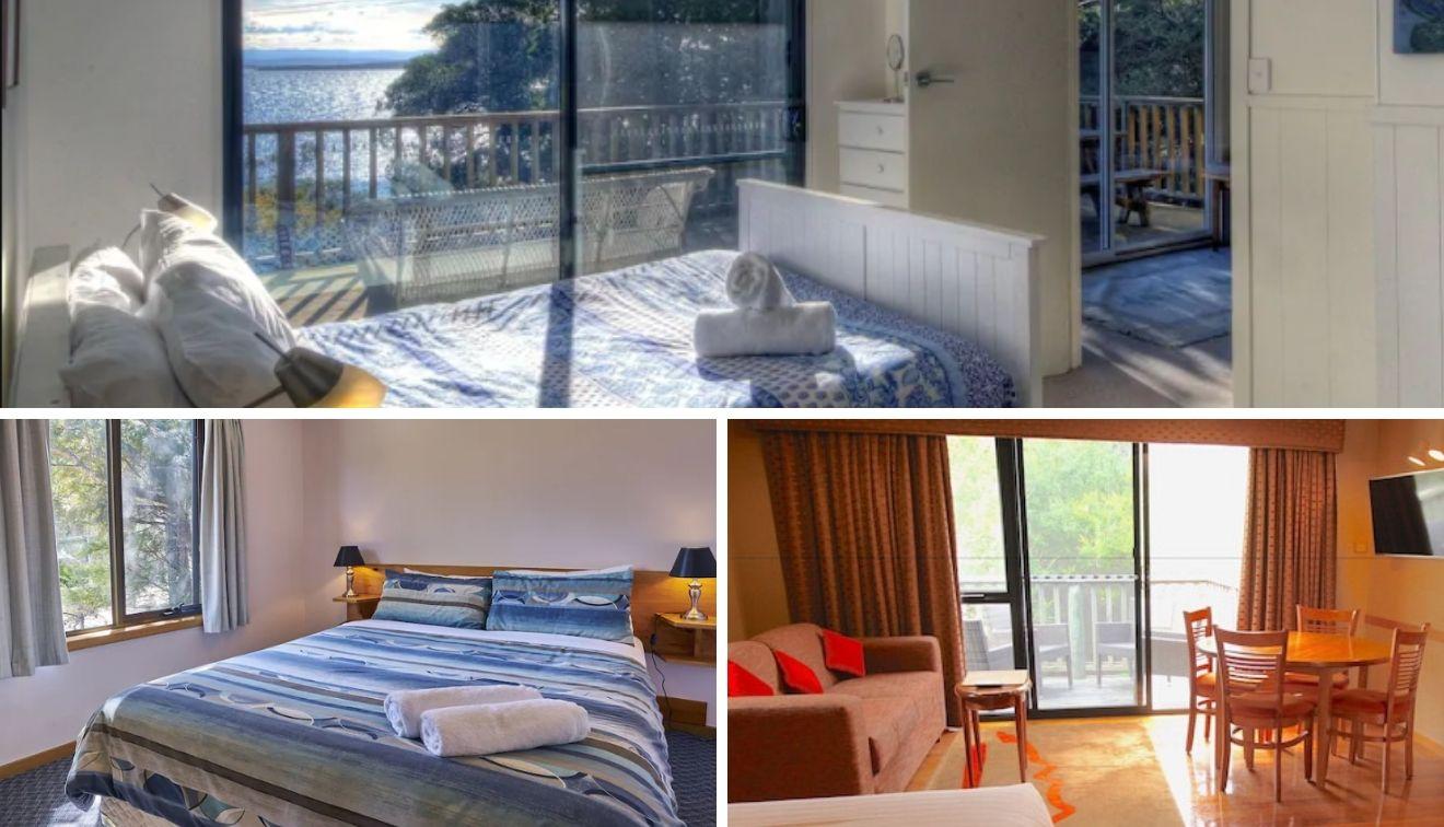 hotels freycinet national park hotel and resort