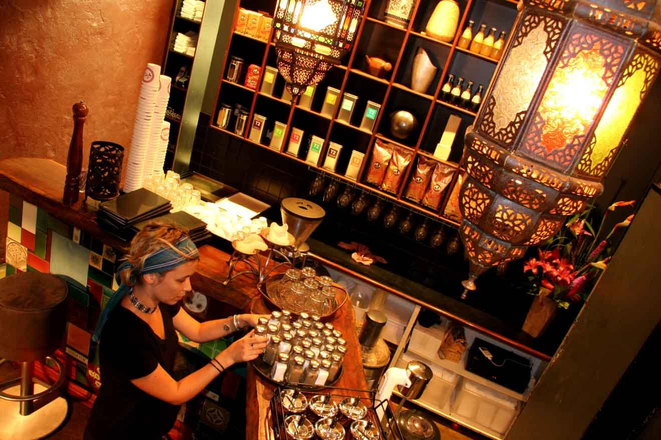 Aarli Bar Things to Do in Broome nightlife