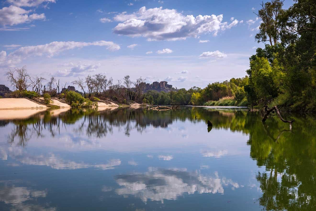 Alligator River Arnhem Land tours