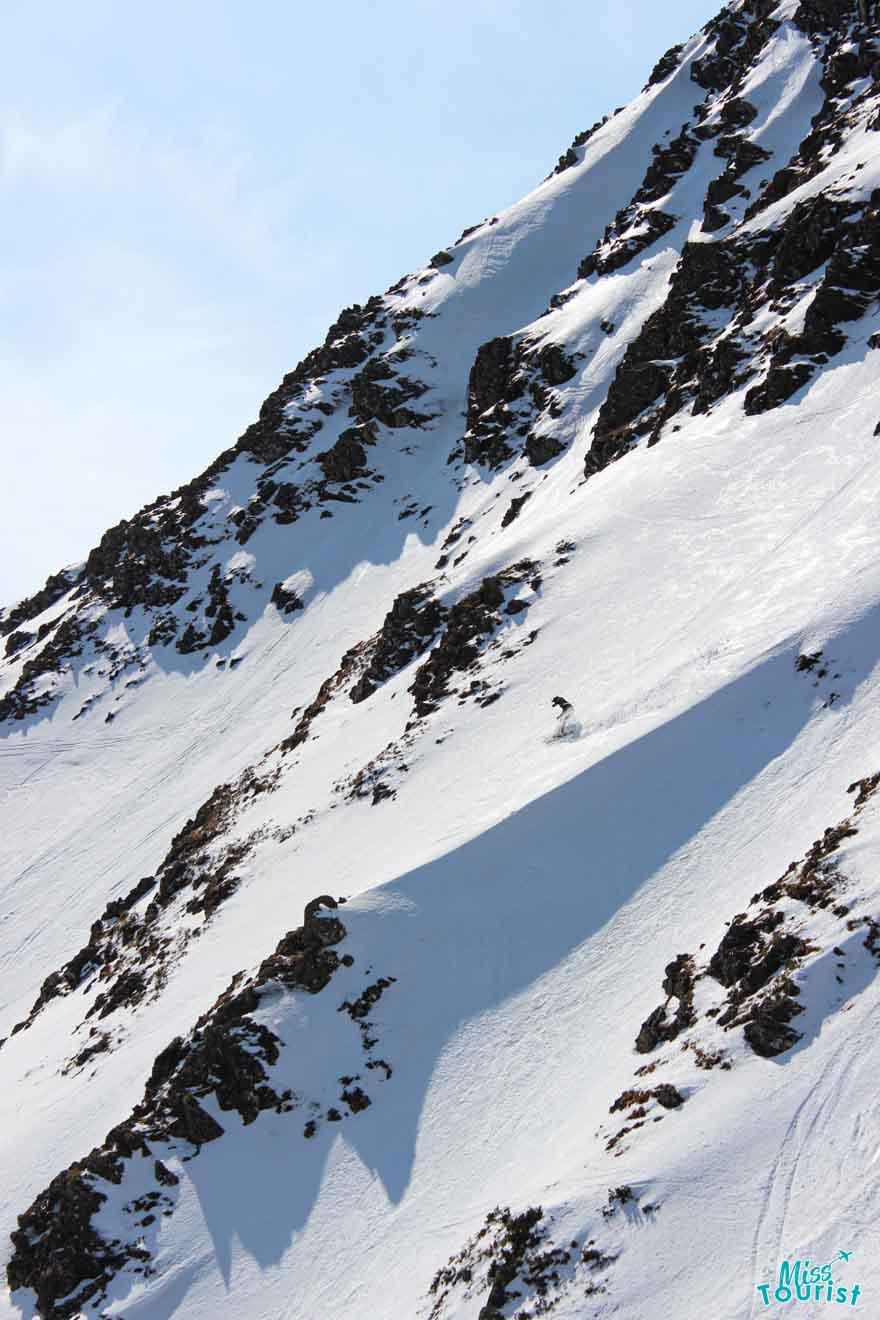 short trips in Buller Shoots Mt Buller or Mt Hotham
