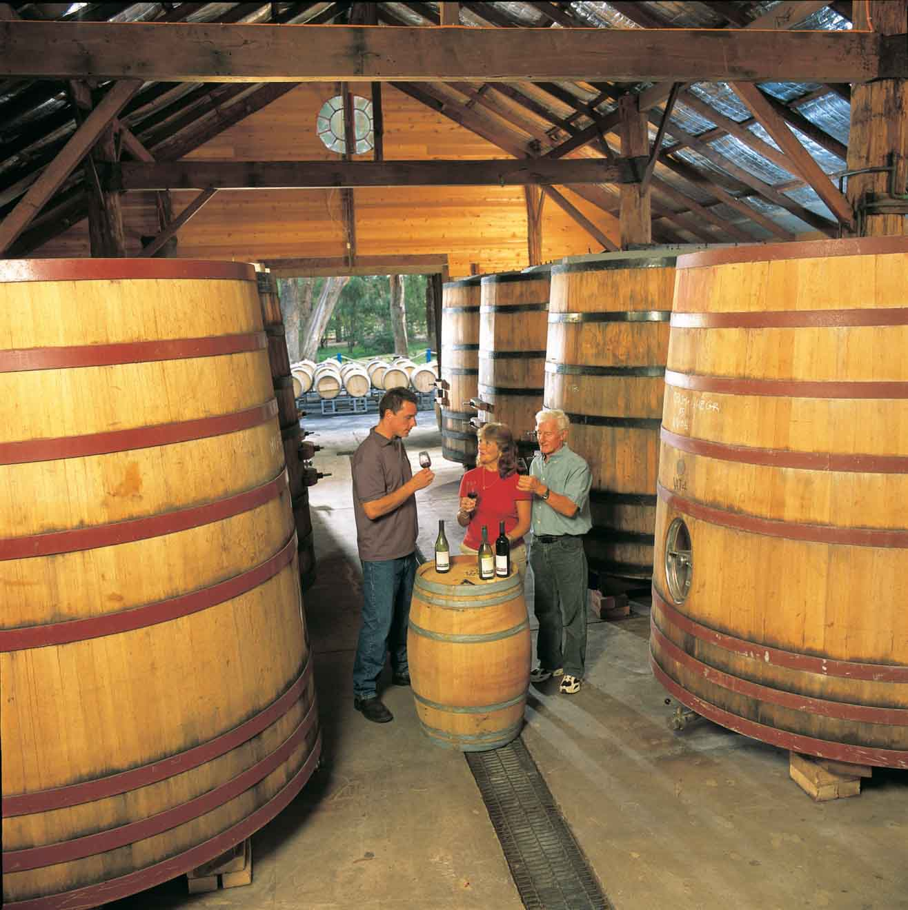 Things to do in western sa, Cape Mentelle winery Margaret River Wineries