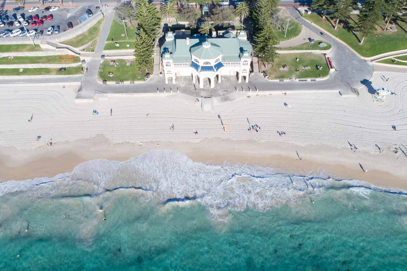 Best Things to Do in Perth, Australia - Cottesloe Beach