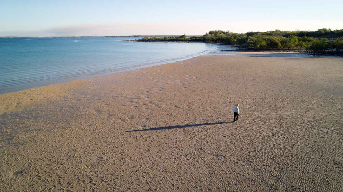 Travel guide Cygnet Bay Pearl Farm Things to Do in Broome
