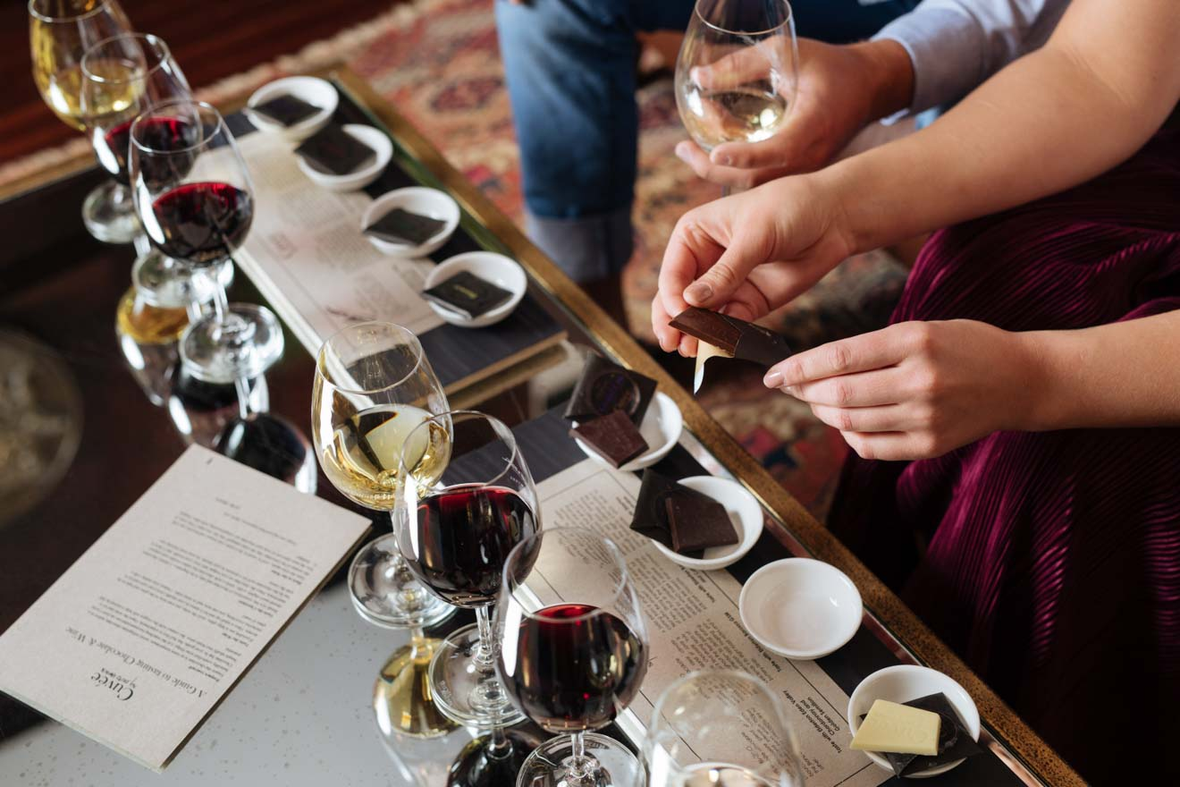 barossa valley wine tasting - Elderton Wines Things to do in Barossa Valley Wineries