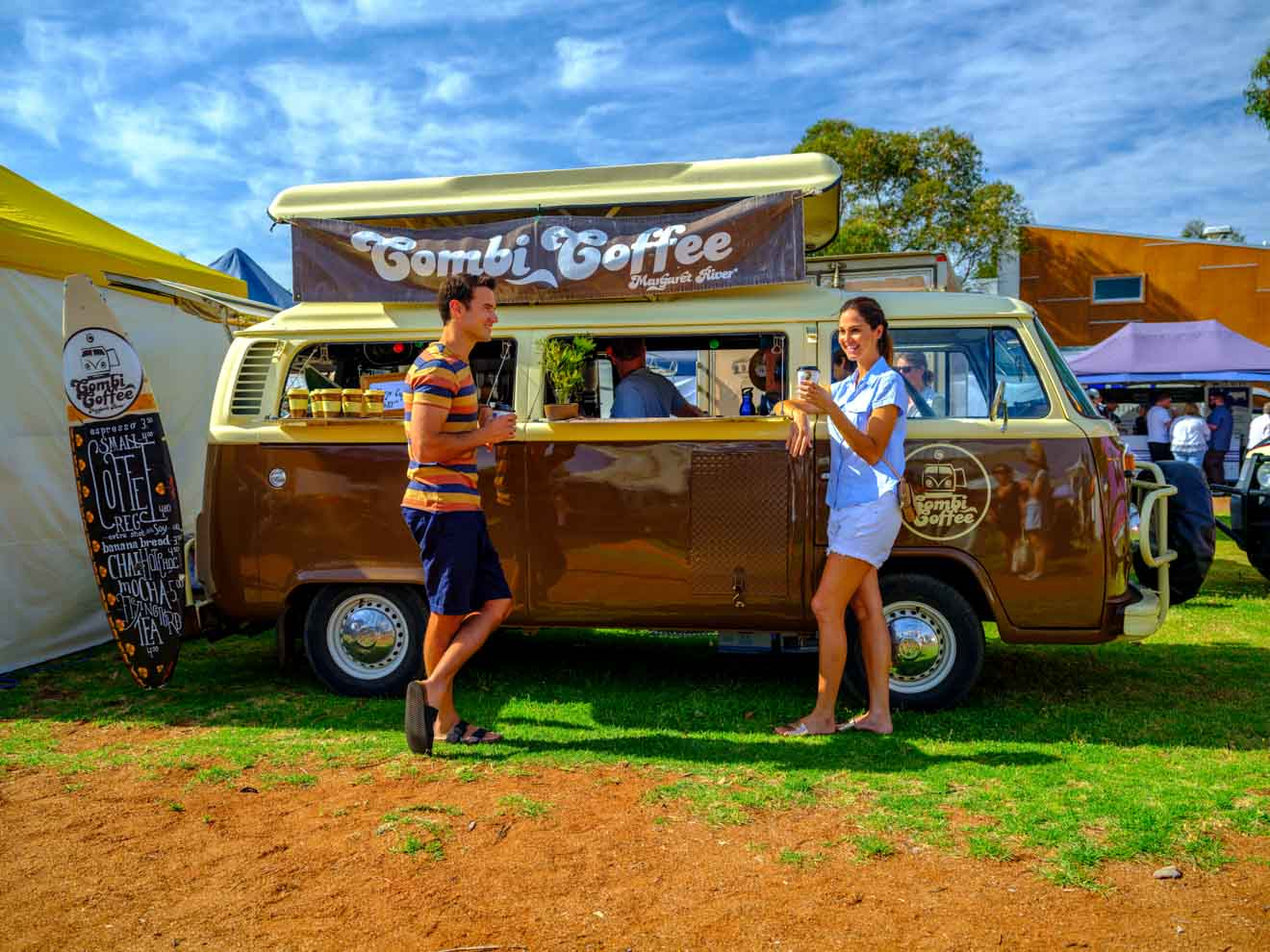 Top tips during winter Farmers Markets things to do in margaret river