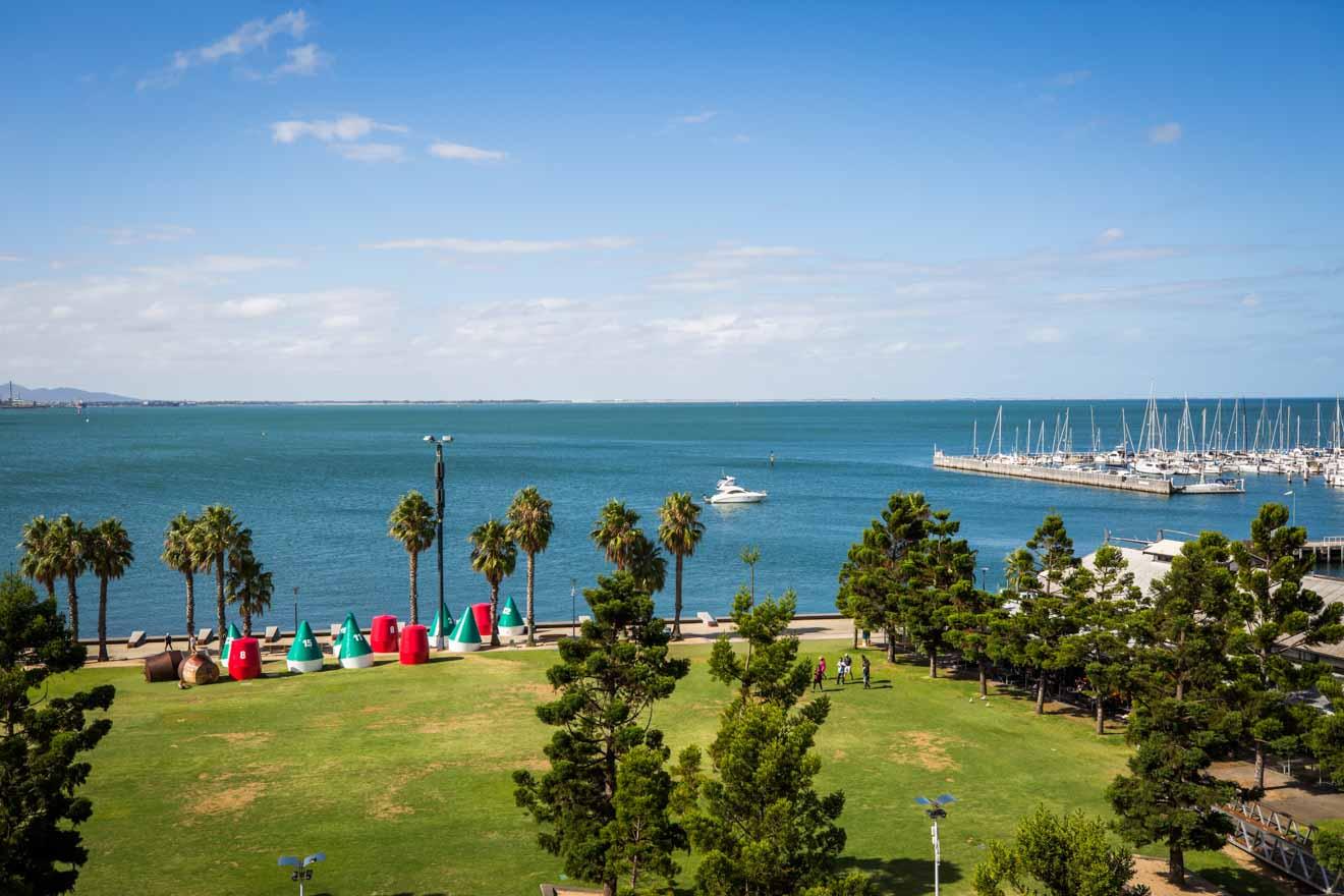 Top sights in Geelong