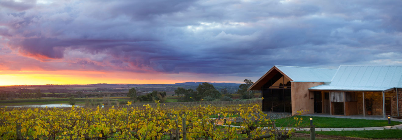 barossa valley map - Grant Burge Wines Things to do in Barossa Valley Wineries