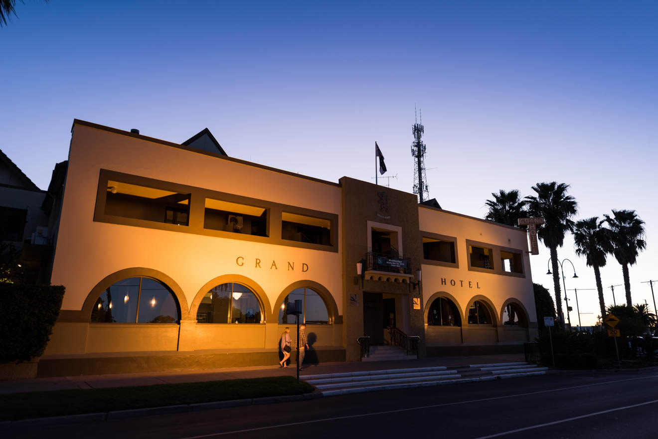 mildura accommodation - Hotel Things to do in Mildura