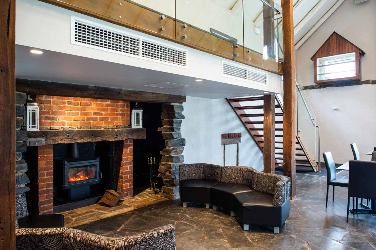 barossa valley accommodation - Lanzerac Country Estate Things to do in Barossa Valley Wineries