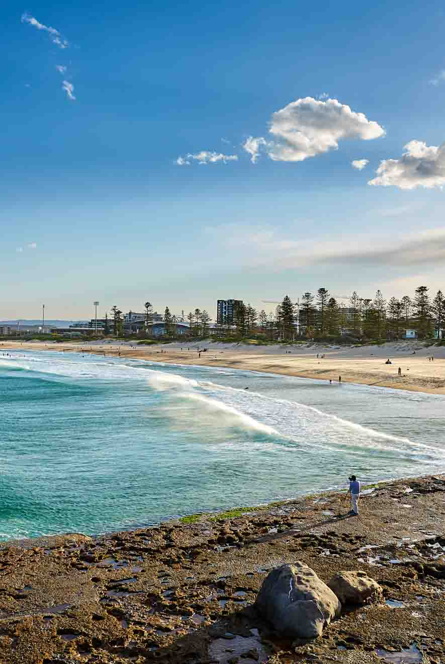 things to do in shellharbour - Main Beach Things to do in Wollongong