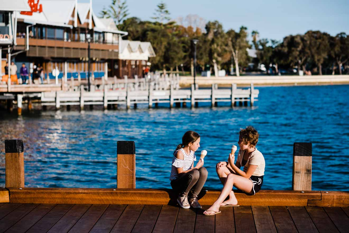 things to do in perth this weekend - Mandurah