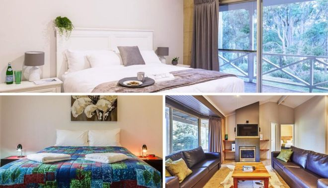 Margaret River wineries hotels best accommodation