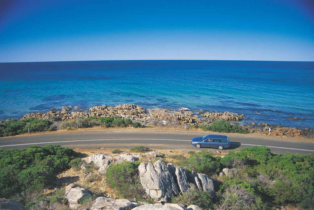 things to do in Meelup Beach Road Margaret River Wineries