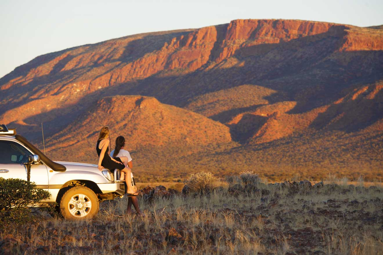 top attractions and best spots Mount Augustus National Park Western Australia Road trip