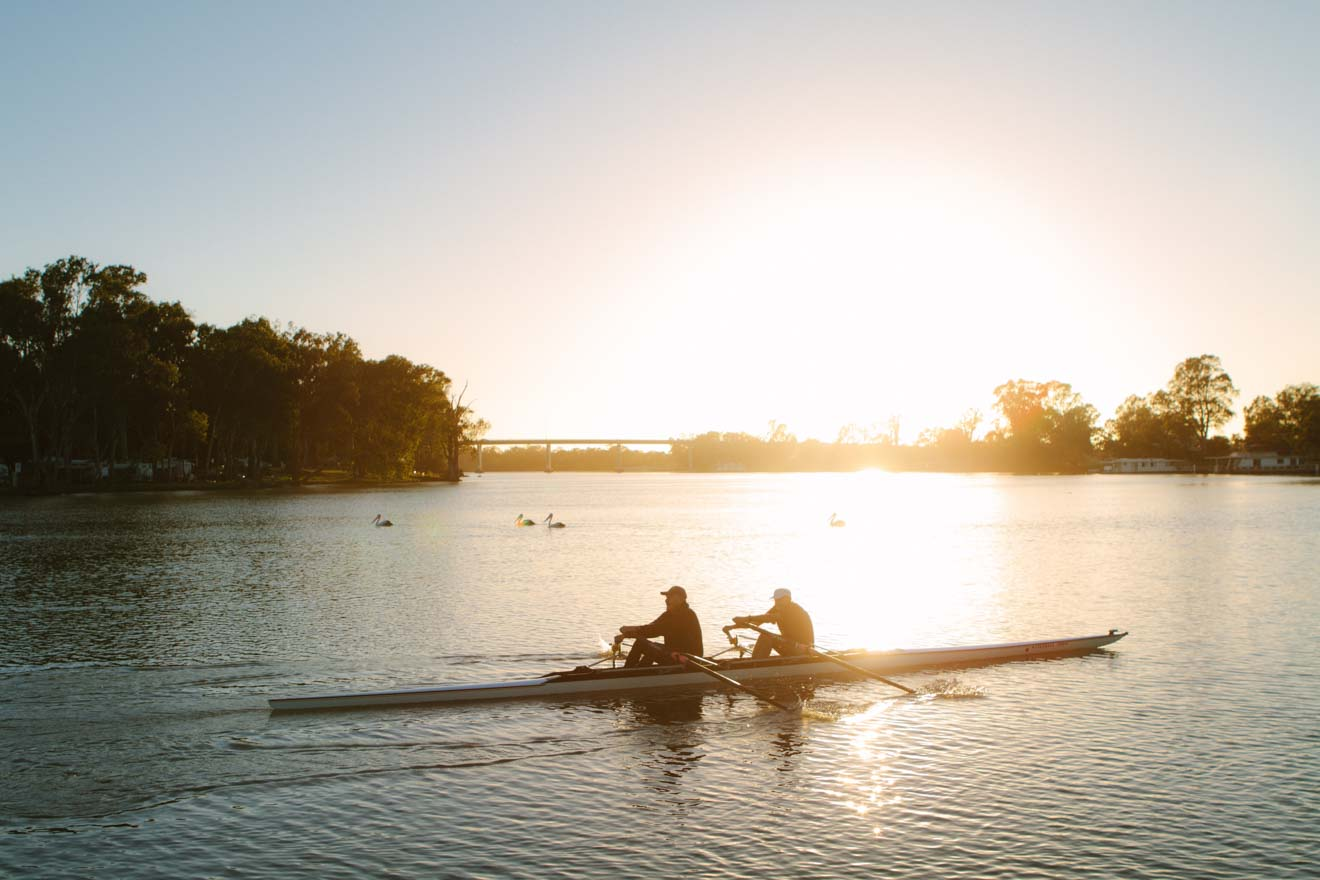 Great things to see and do in and around Mildura - Murray River Things to do in Mildura