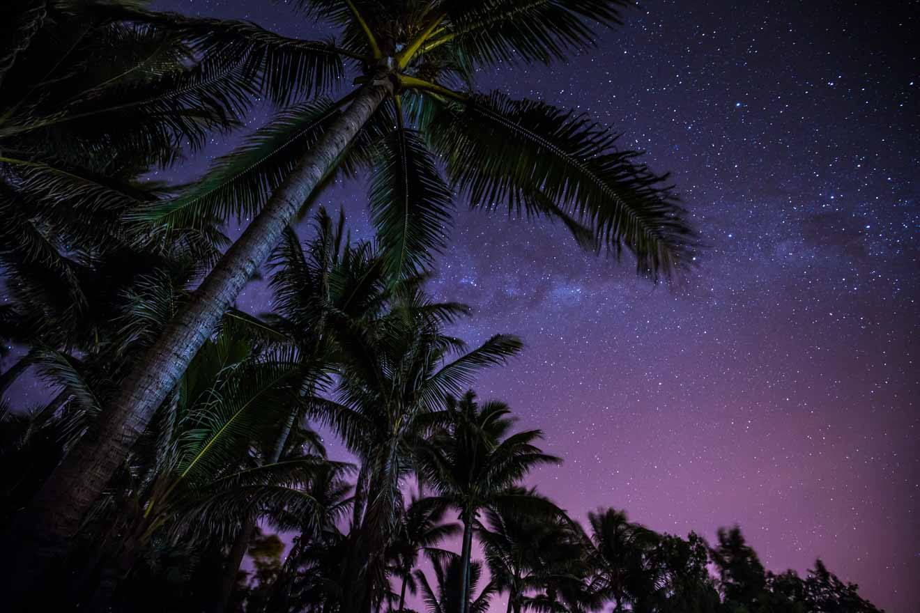 Night Sky Things to Do in cable beach Broome