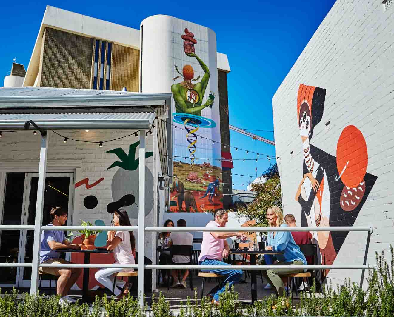 things to do in western australia - Northbridge, Perth