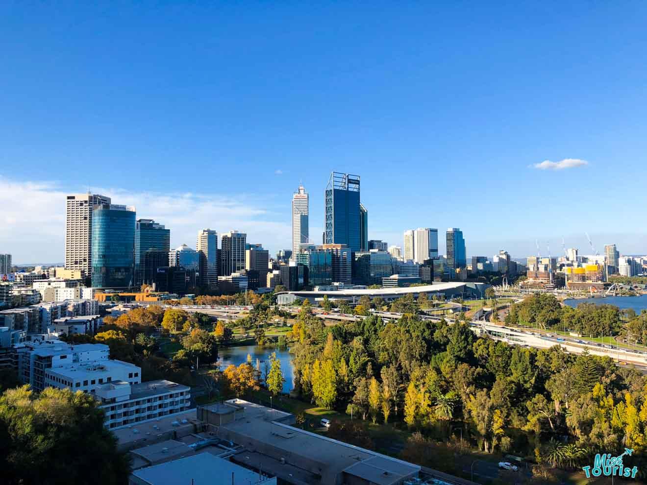wa road trip planner - Perth Western Australia Road trip