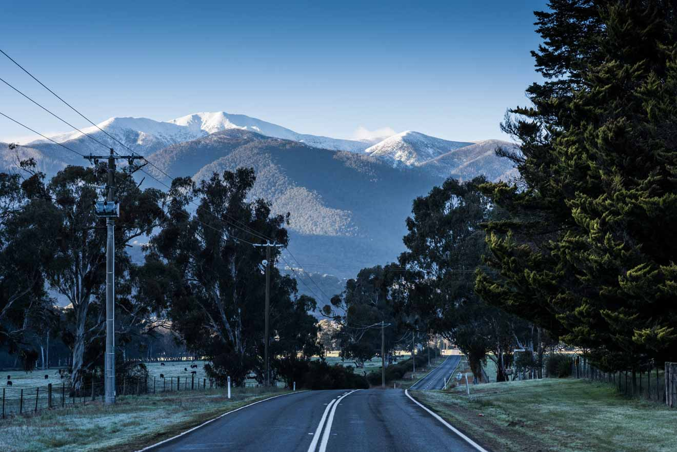 Top attractions in Road Mt Buller or Mt Hotham