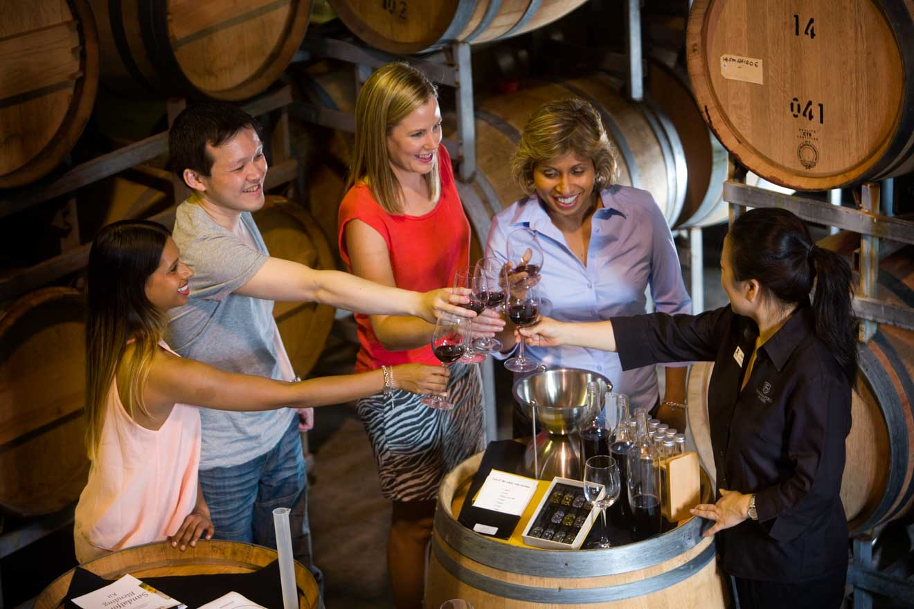 Sandalford Wines, Swan Valley brewery tours