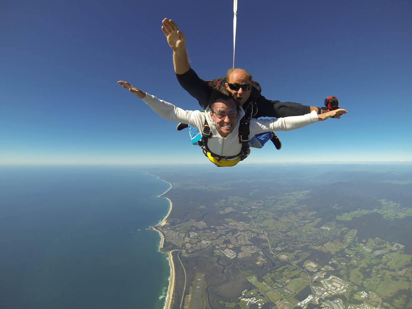 wollongong experiences - Skydiving Things to do in Wollongong
