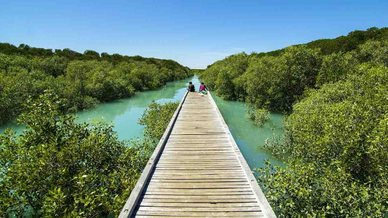 Streeter's Jetty Things to Do in Broome - magical attractions to see