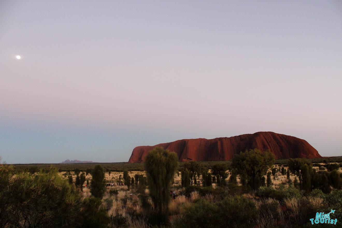 Uluru Darwin to Alice Springs to katherine top sights