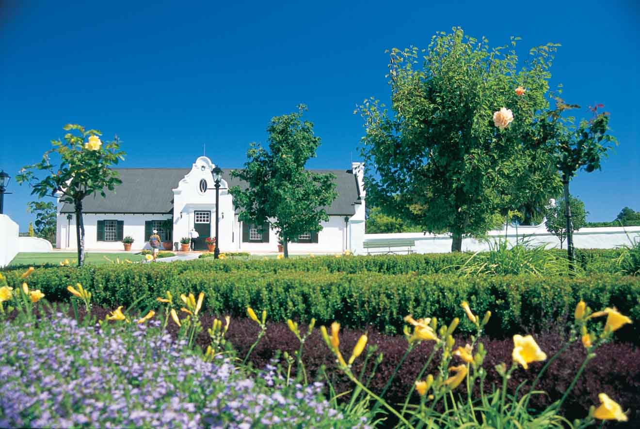 things to do Voyager Estate winery Margaret River Wineries list