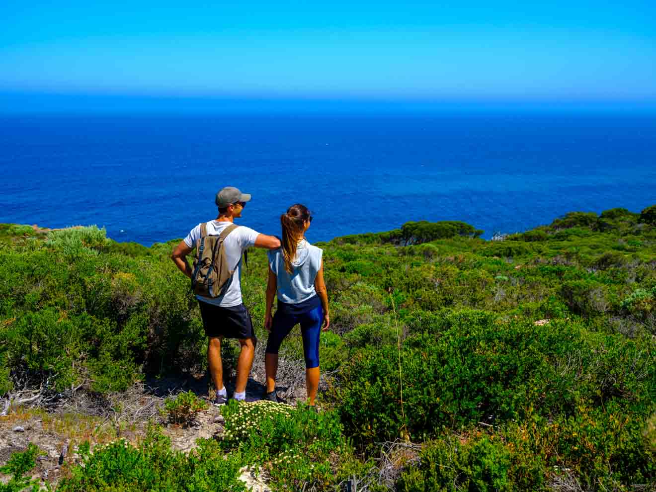 Wilyabrup Cliffs things to do in margaret river, Perth, Australia
