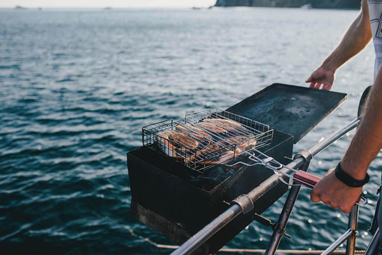 mount gambier upcoming events - barbeque Things to do in Mount Gambier