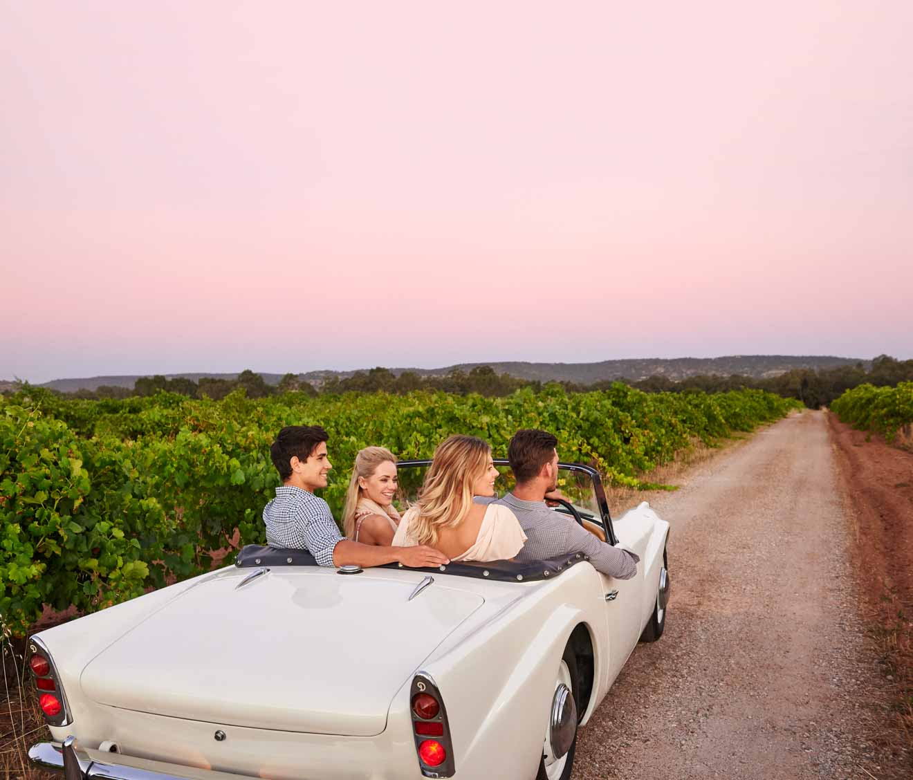 swan valley wine tour itinerary