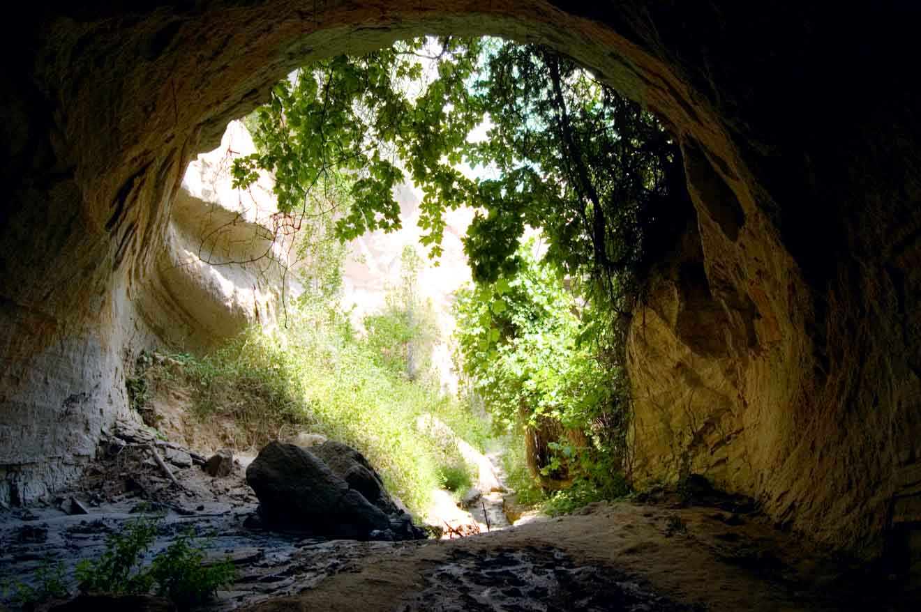 Things to See and Do - cave Things to do in Mount Gambier