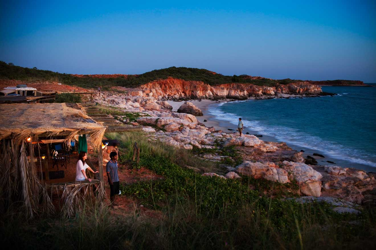 coast Things to Do in Broome best known for